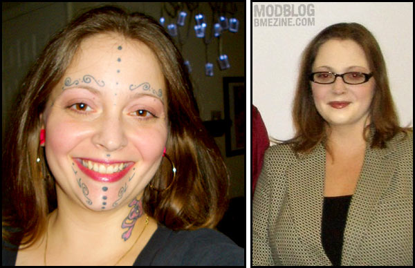 The miracle of dermablend | BME: Tattoo, Piercing and Body ...