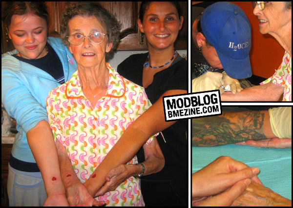 Funny bme tattoo piercing and body modification news for Atomic tattoo lakeland fl