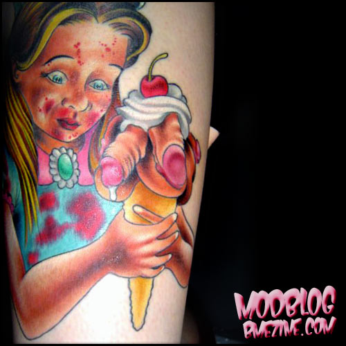 Funny bme tattoo piercing and body modification news for Tattoo shops in ocala