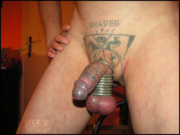 man sex penis tattoo picture