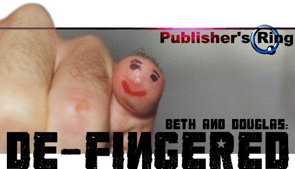 De-Fingered: Finger Amputation Interviews