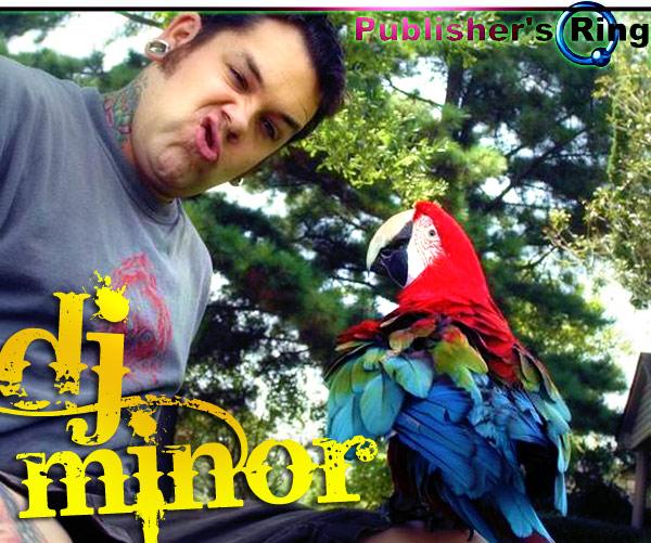 DJ MINOR TATTOO INTERVIEW