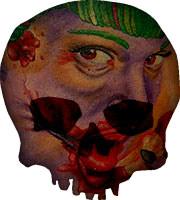 tattoo by DJ Minor