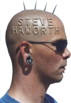 The 3d Art Of Steve Haworth