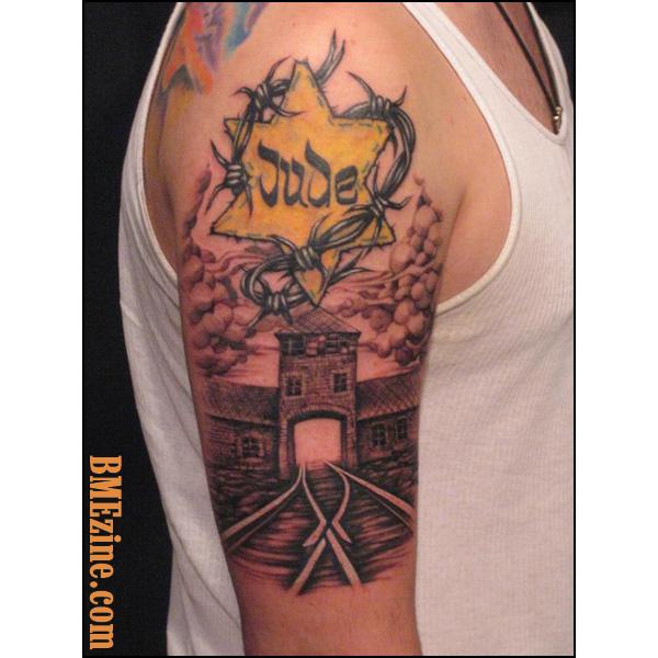 aussergew hnliche hervorragende tattoos tattoo 48 tattooscout forum. Black Bedroom Furniture Sets. Home Design Ideas