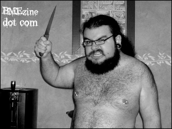 pierced nipples men with Fat