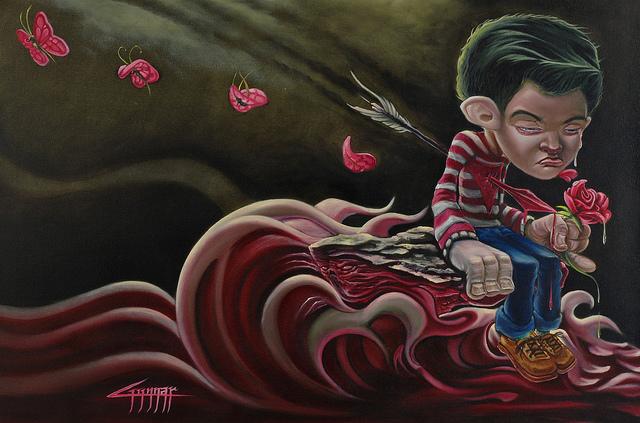 Art by Gunnar