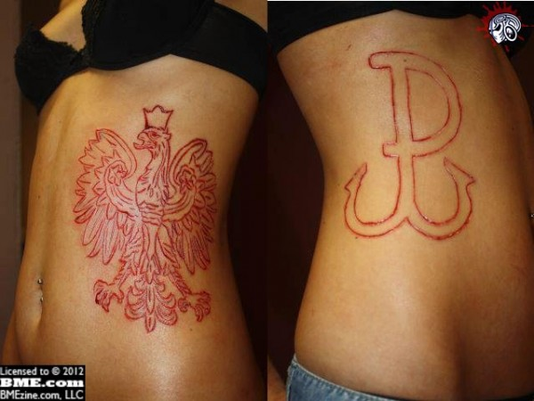 Tatoo Poland