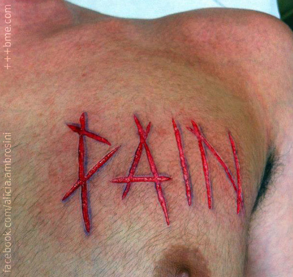 pain-cutting