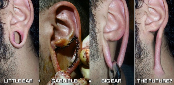 ear idea