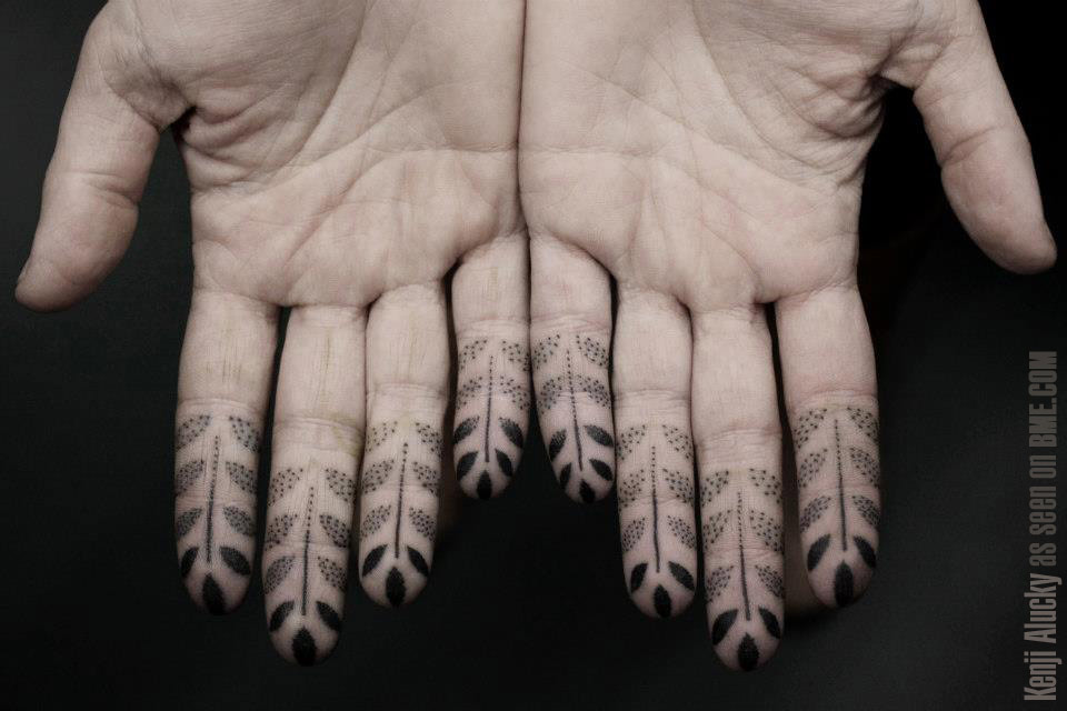 prices tribal tattoo BME: News Toes Fingers Piercing  Modification Body Tattoo, and and