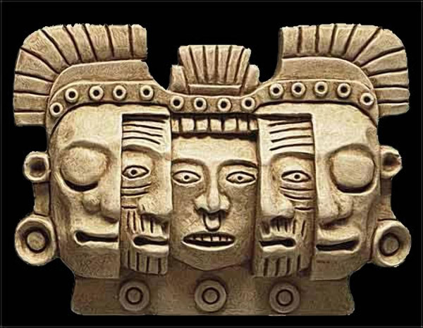 mayan-mask