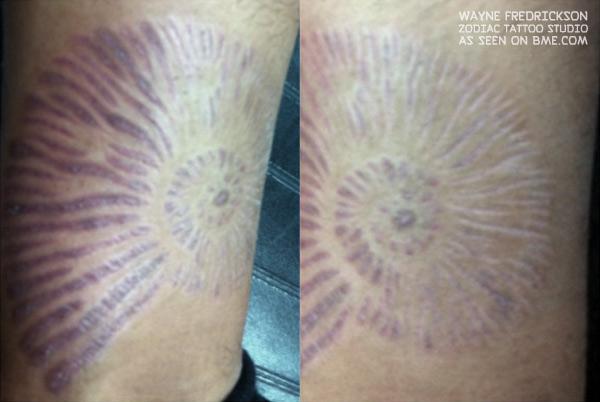 texture-ammonite