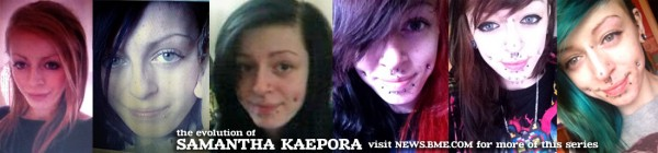 evolution-5-Samantha-Kaepora