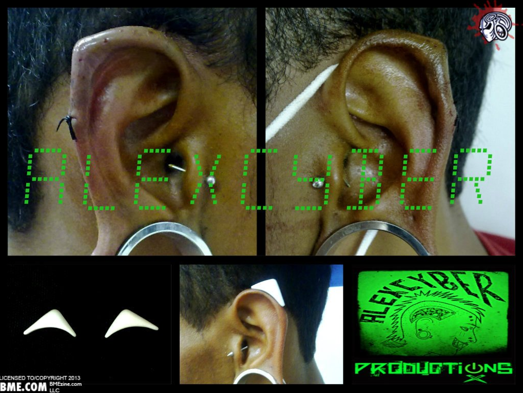 earpoint